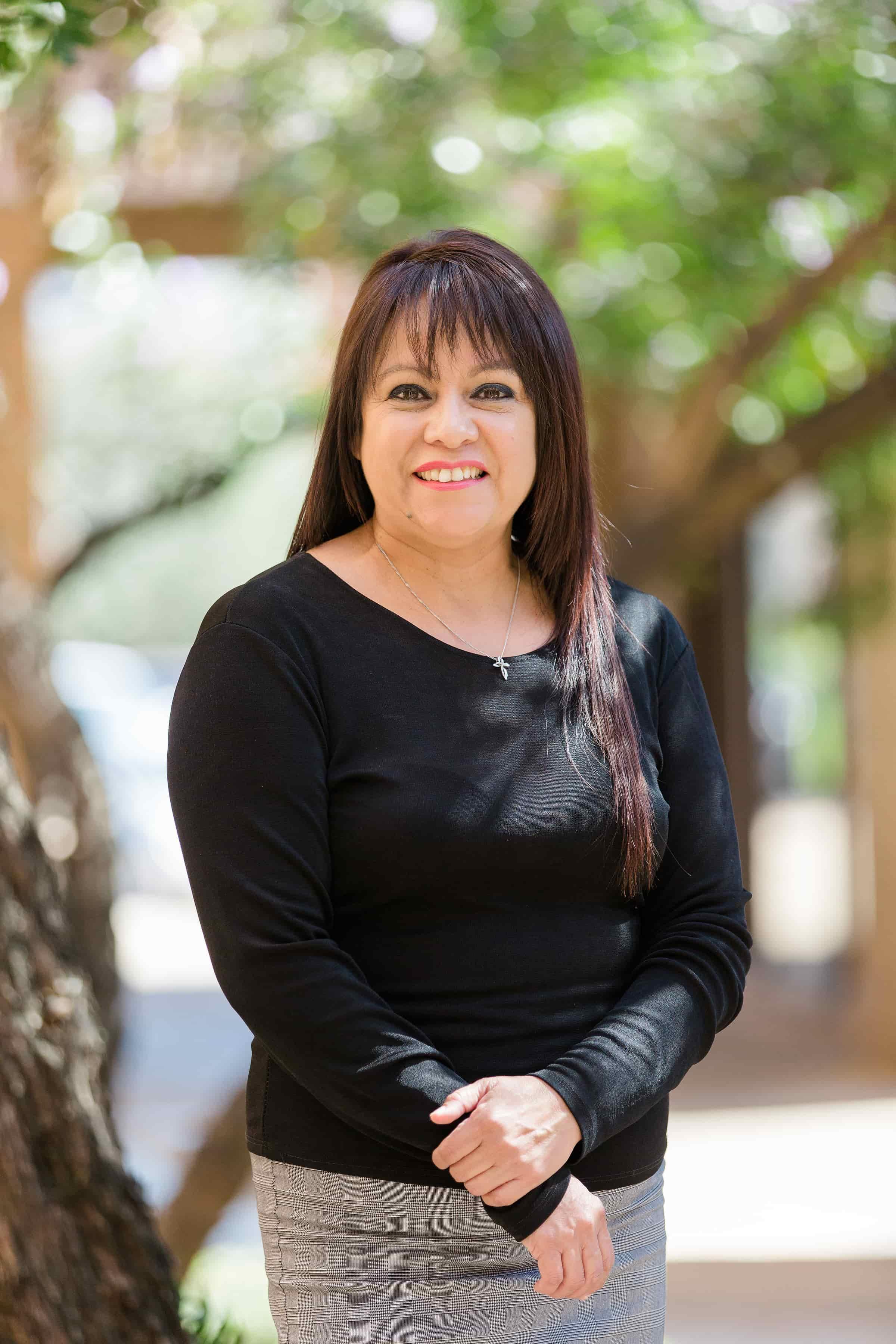 Eloise Von Allmen Marketing Specialist | Business Development | Texas pain specialists