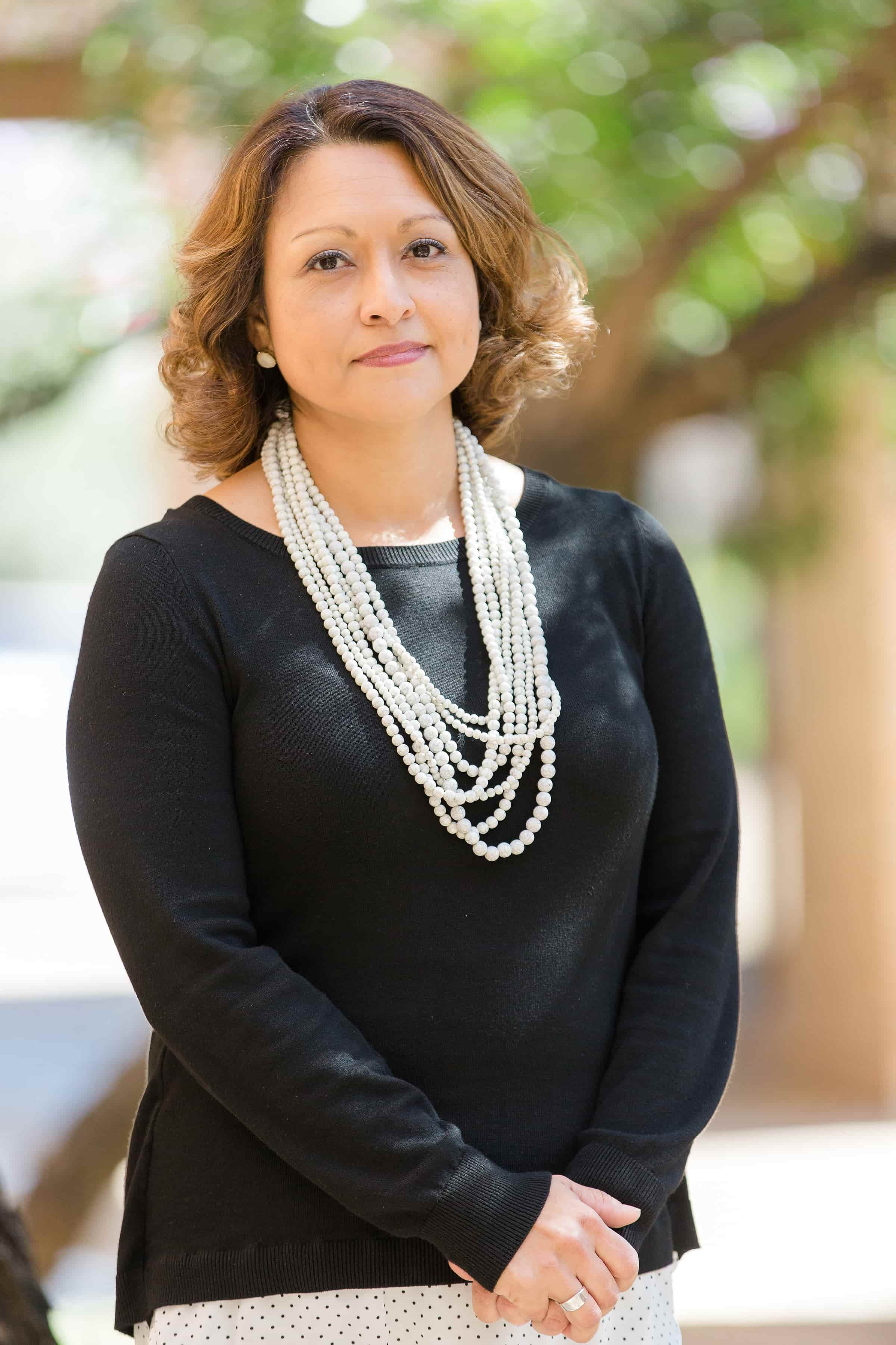 Anna Baumann Practice Administrator | Texas pain specialists