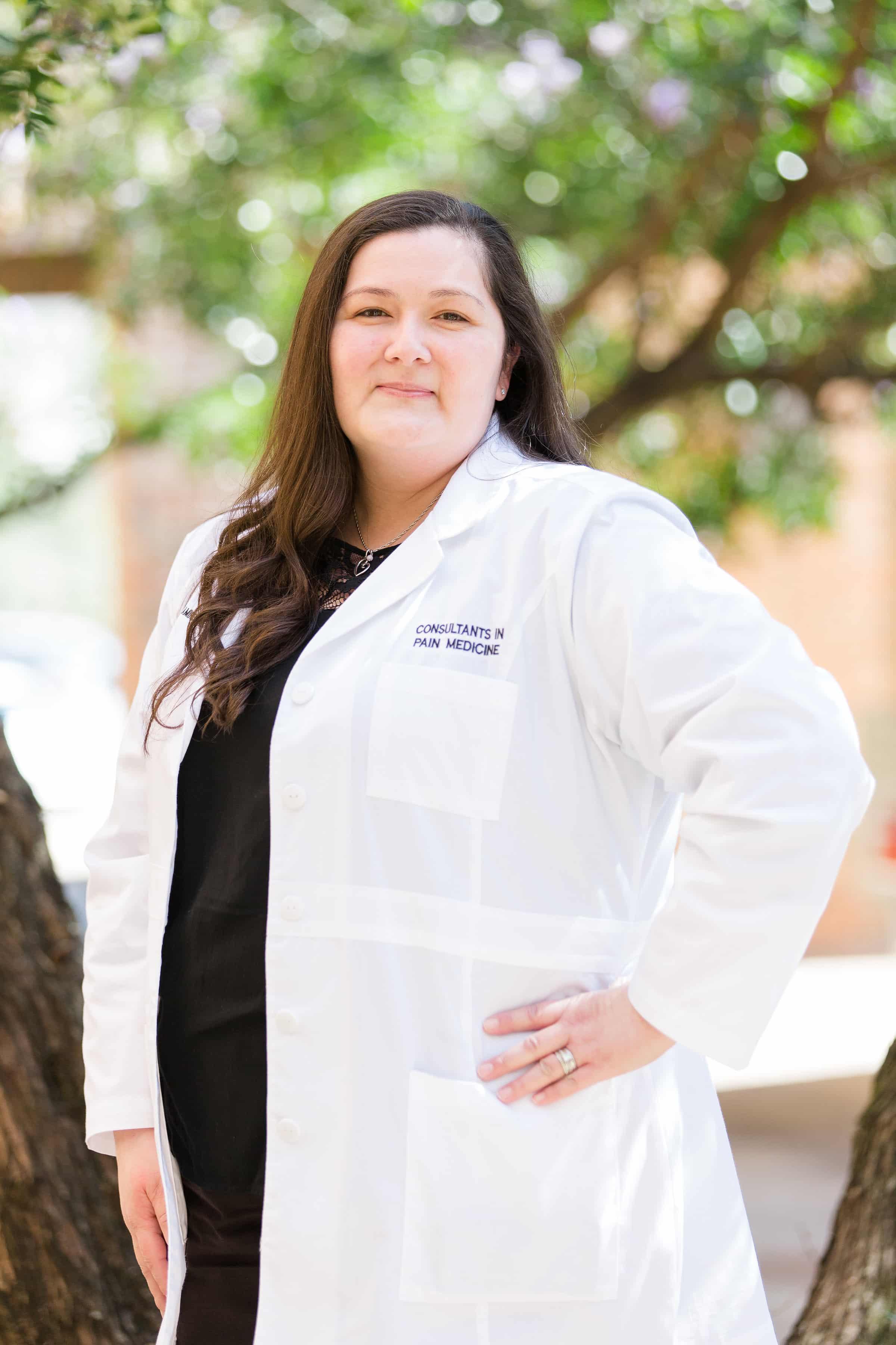 Jacqueline Ramirez | Texas pain specialists