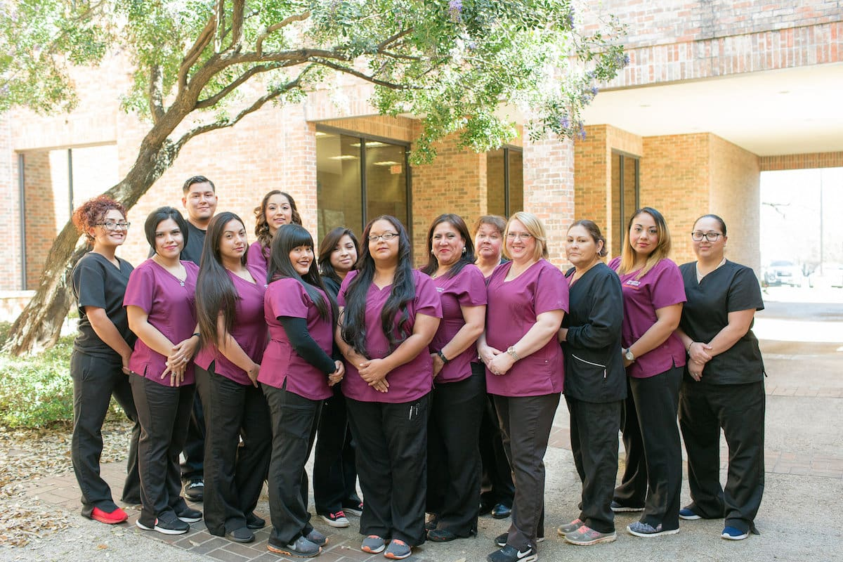 texas pain specialist clinical staff | Texas pain specialists